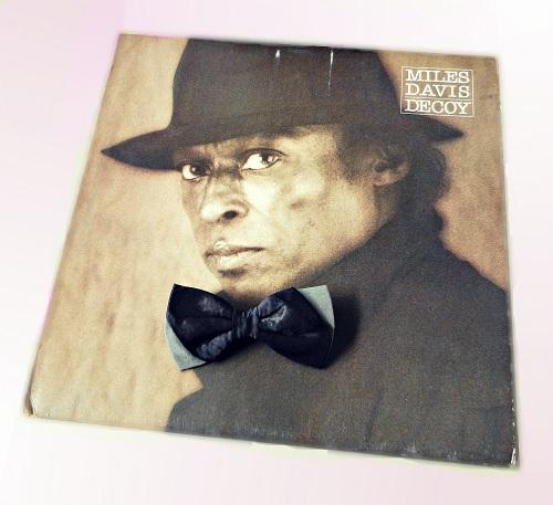 Miles Davis Papillon-Musica
