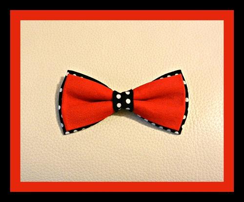 Seta Rosso fondo Nero pois bianchi1
