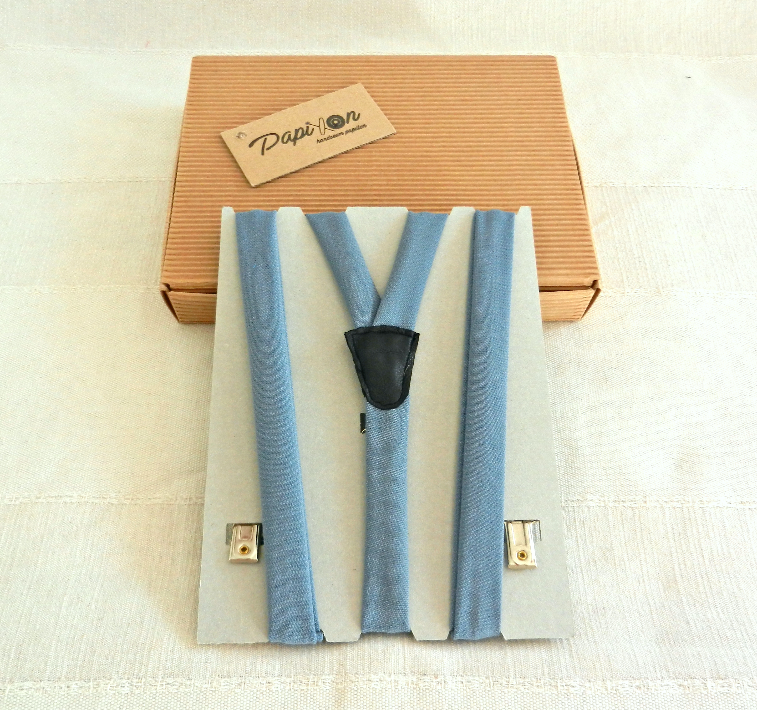 Azzurro cenere - Pezzi Unici2