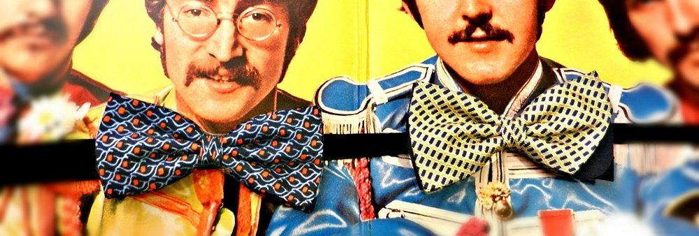Paul, John & PapiXon. Home