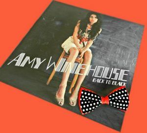 1 Amy Winehouse