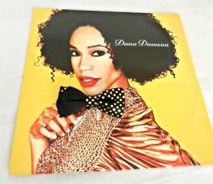3 Dana Dawson