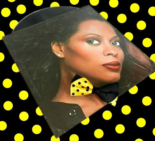 4 Diana Ross