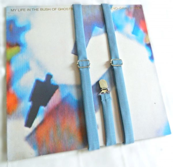 Azzurro cenere - Pezzi Unici1