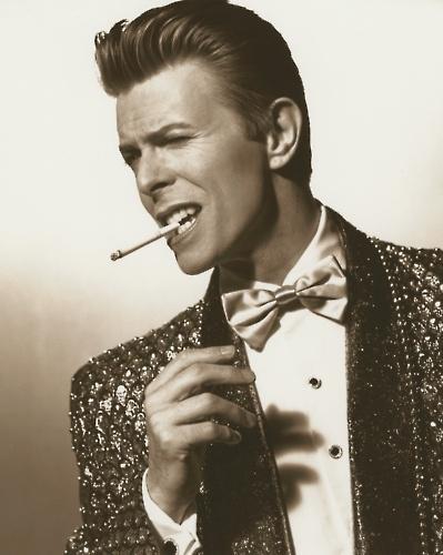 Bowie for PapiXon